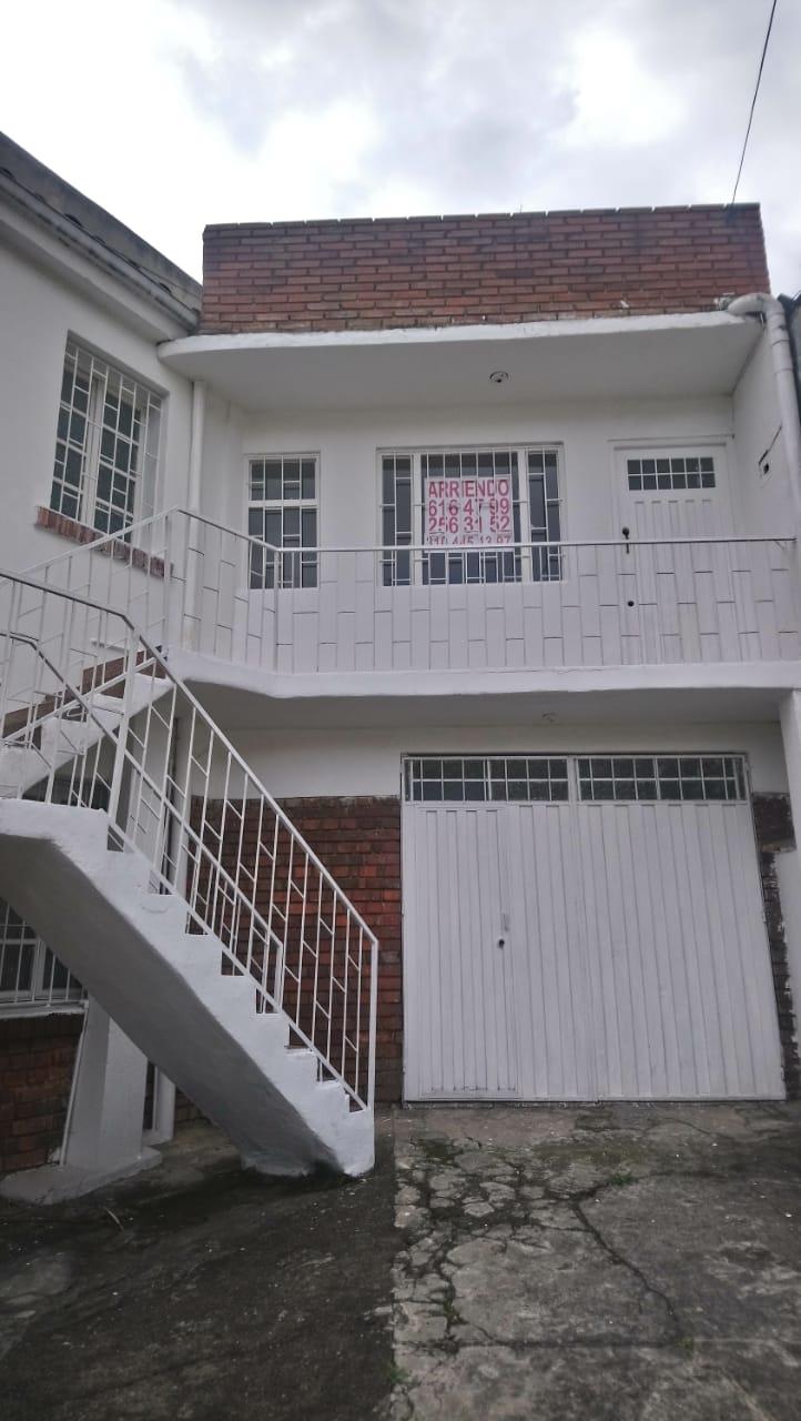 APARTAESTUDIO DIVINO SALVADOR Apartaestudio en Arriendo en Bogotá Chapinero