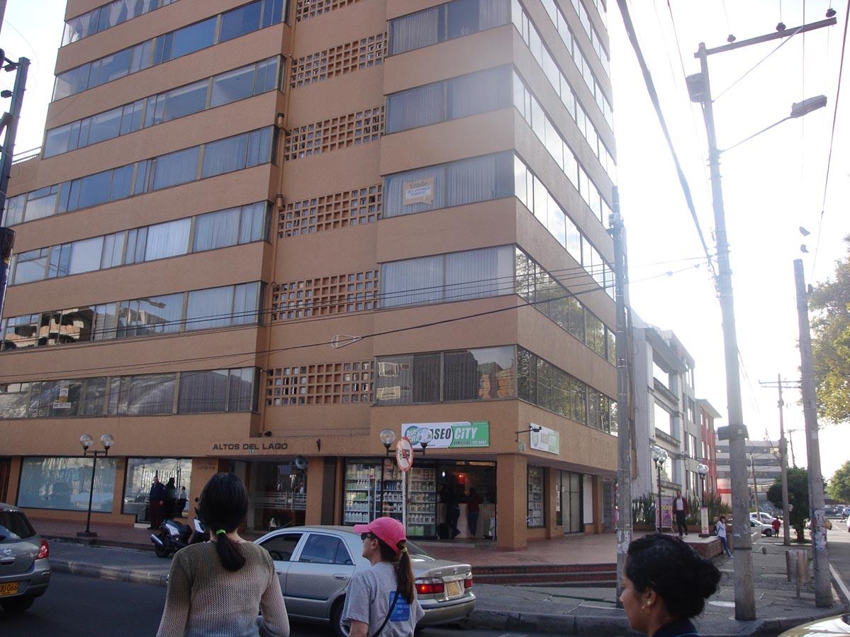 APARTAMENTO ALTOS DEL LAGO Apartamento en Venta en Bogotá Norte