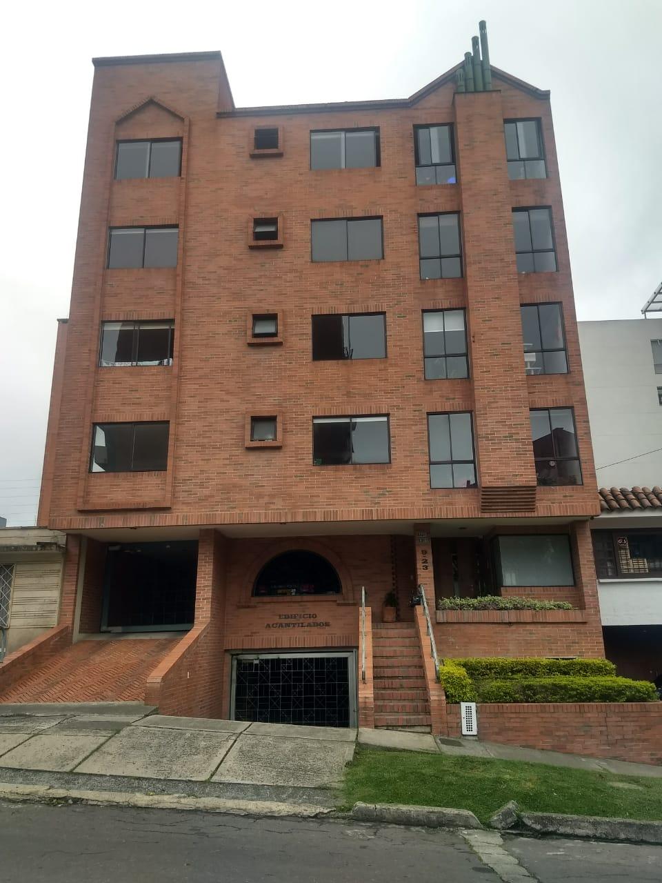 APARTAMENTO BELLA SUIZA EDF ACANTILADOS Apartamento en Arriendo en Bogotá Norte