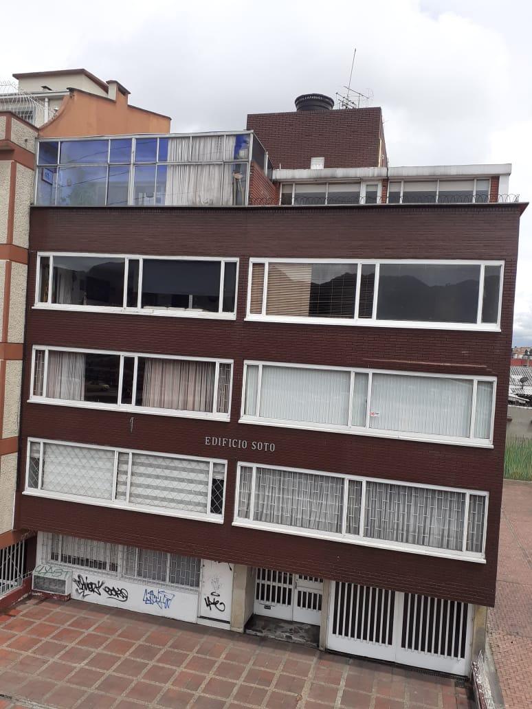 APARTAMENTO CAMPIM Apartamento en Venta en Bogotá Norte
