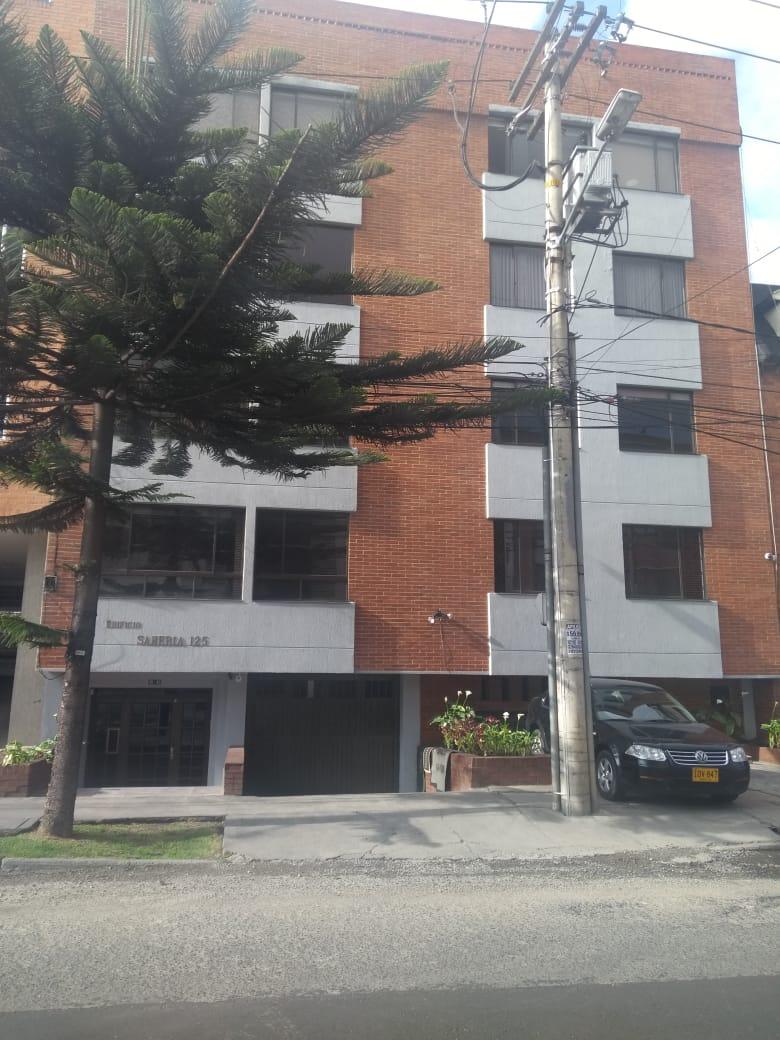 APARTAMENTO EL BATAN Apartamento en Venta en Bogotá Norte