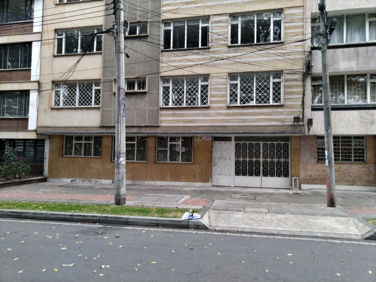 APARTAMENTO PARWUAY Apartamento en Venta en Bogotá Chapinero