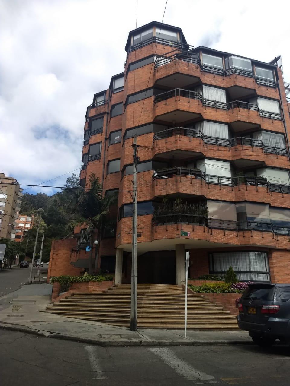 APARTAMENTO ROSALES Apartamento en Venta en