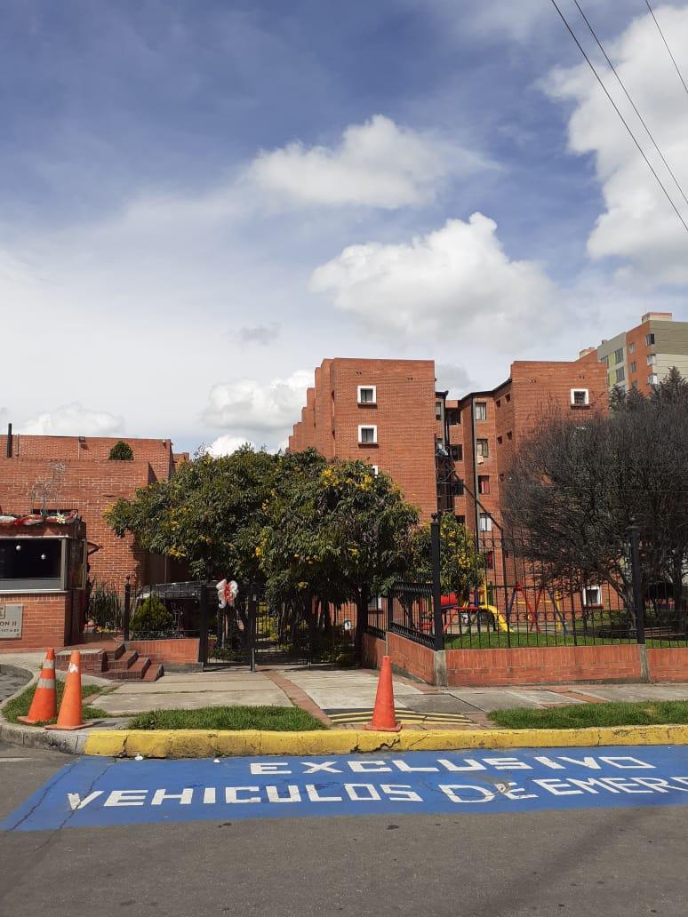 APARTAMENTO SUBA PARQUE DE ARAGON Apartamento en Arriendo en Bogotá Noroccidente