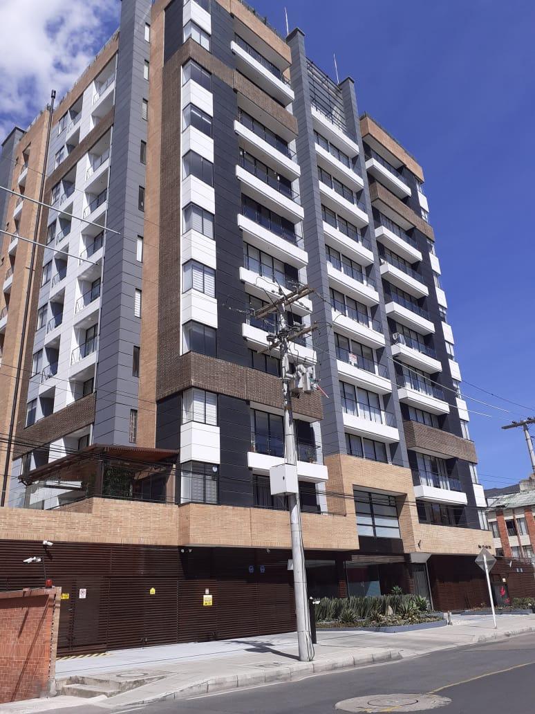 APARTAMENTO VERONA CEDRITOS Apartamento en Venta en Bogotá Norte