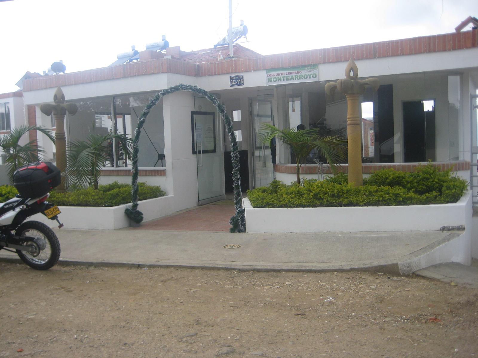 CASA MONTEARROYO ECO CIUDADELA FUSA Casa en Venta en Fusa