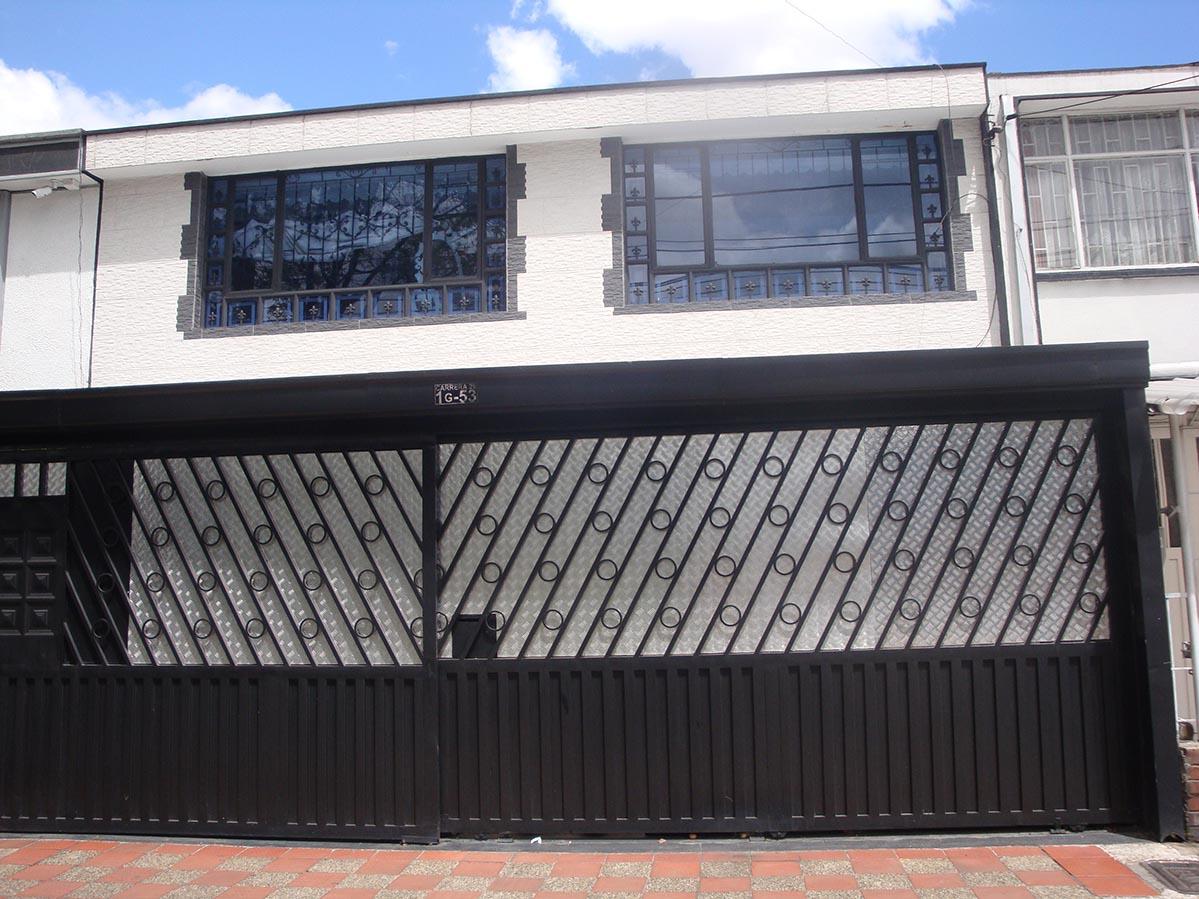 CASA SANTA ISABEL Casa en Venta en Bogotá Centro