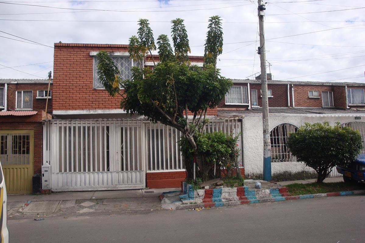 CASA SOCIEGO Casa en Venta en Bogotá Sur