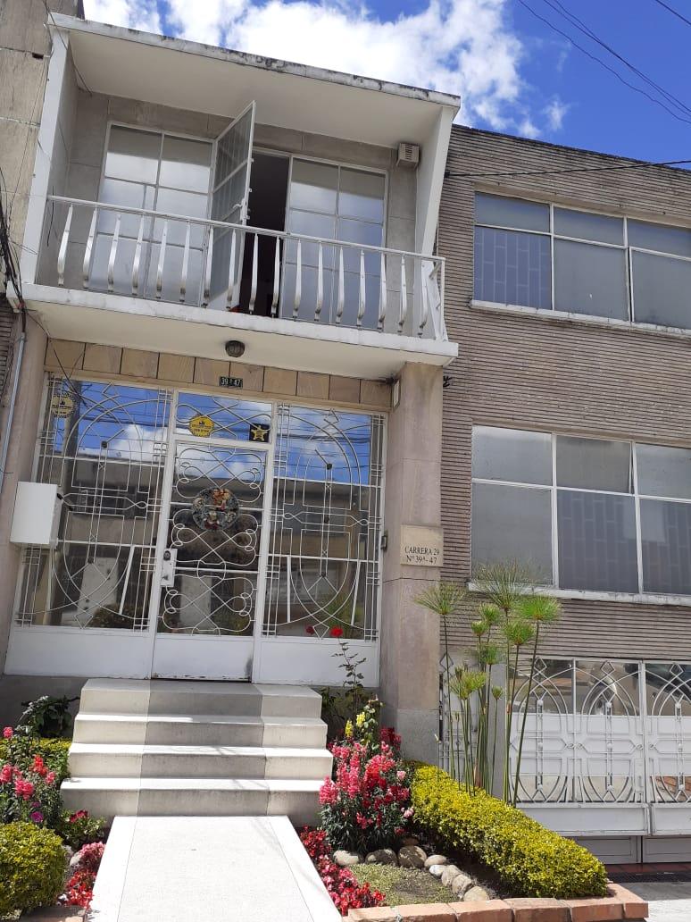 CASA SOLEDAD OFICINAS ARRIENDO Oficina en Arriendo en Bogotá Centro